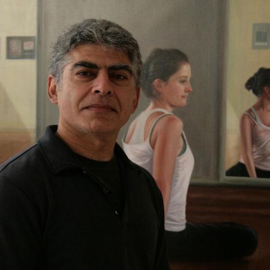 Mehrdad Tahan