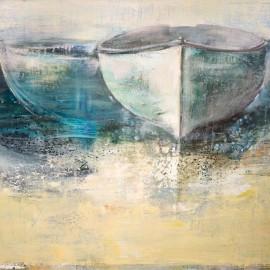 Fine Art Gallery Central Christchurch CBD Near Me exhibiting Artist Renata Przynoga Oil Painter