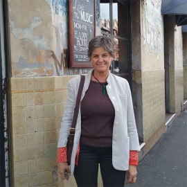 Sue Syme