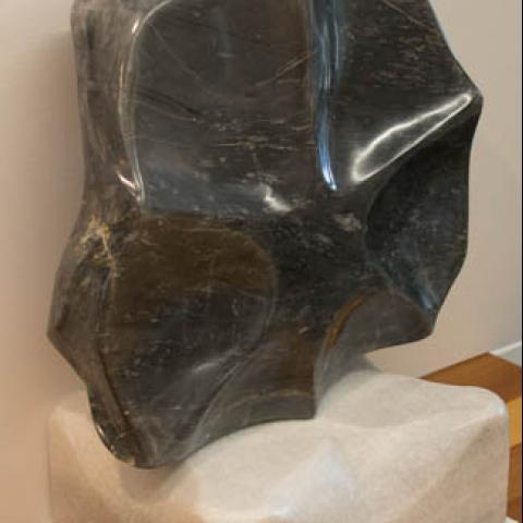 Fine art Gallery near Me with affordable modern contemporary original Bronze Sculpture by Matthew Williams Christchurch Art For Sale 3