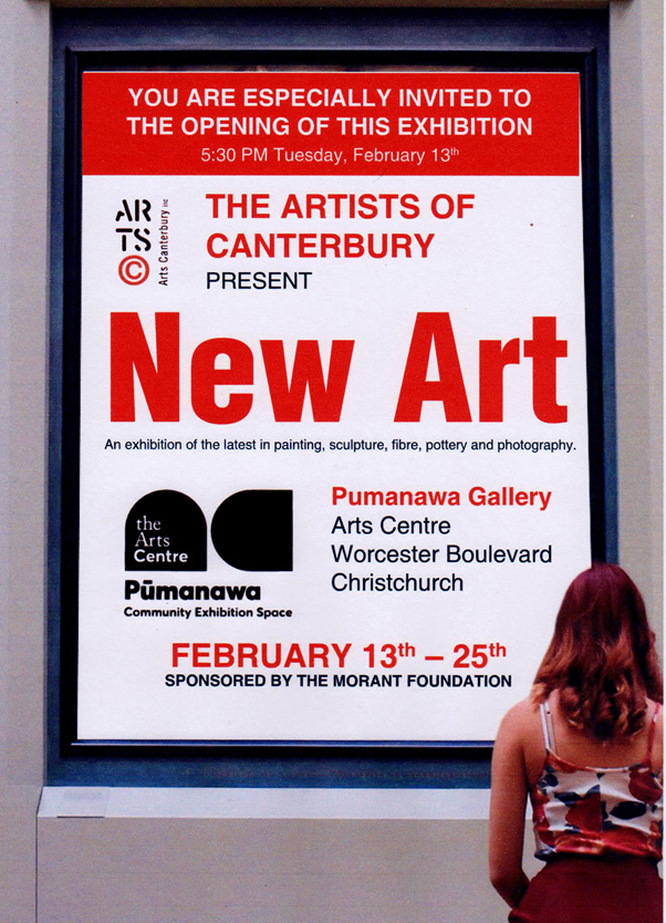 Windsor Gallery host Canterbury Artist Exhibition
