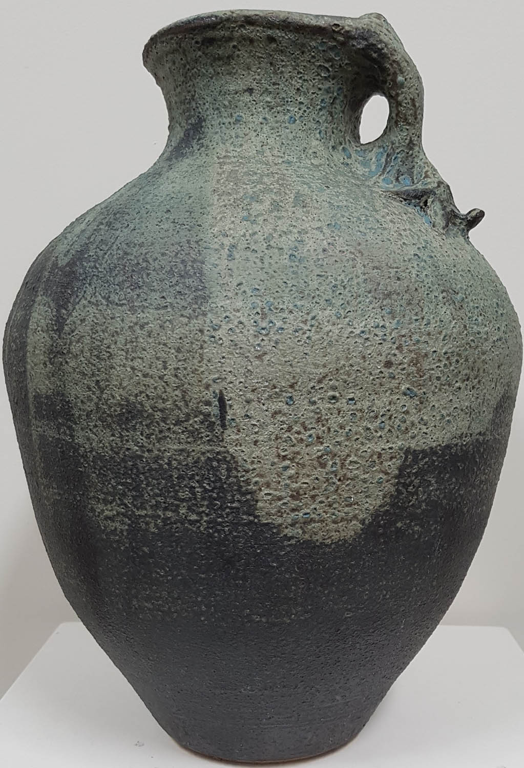 Large Urn by Frederika Ernsten - Art in christchurch Windsor Gallery