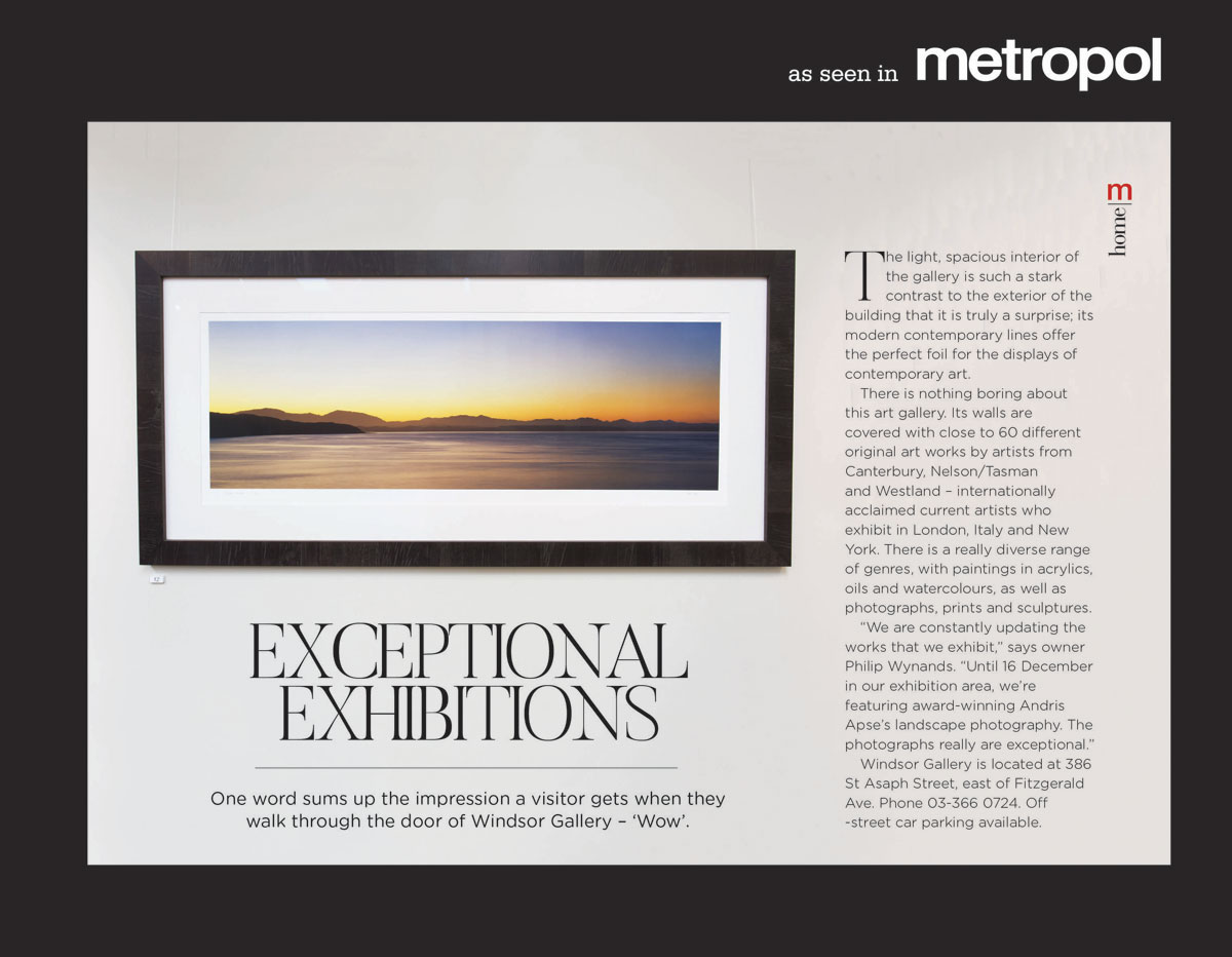 metropol exception exhibiti